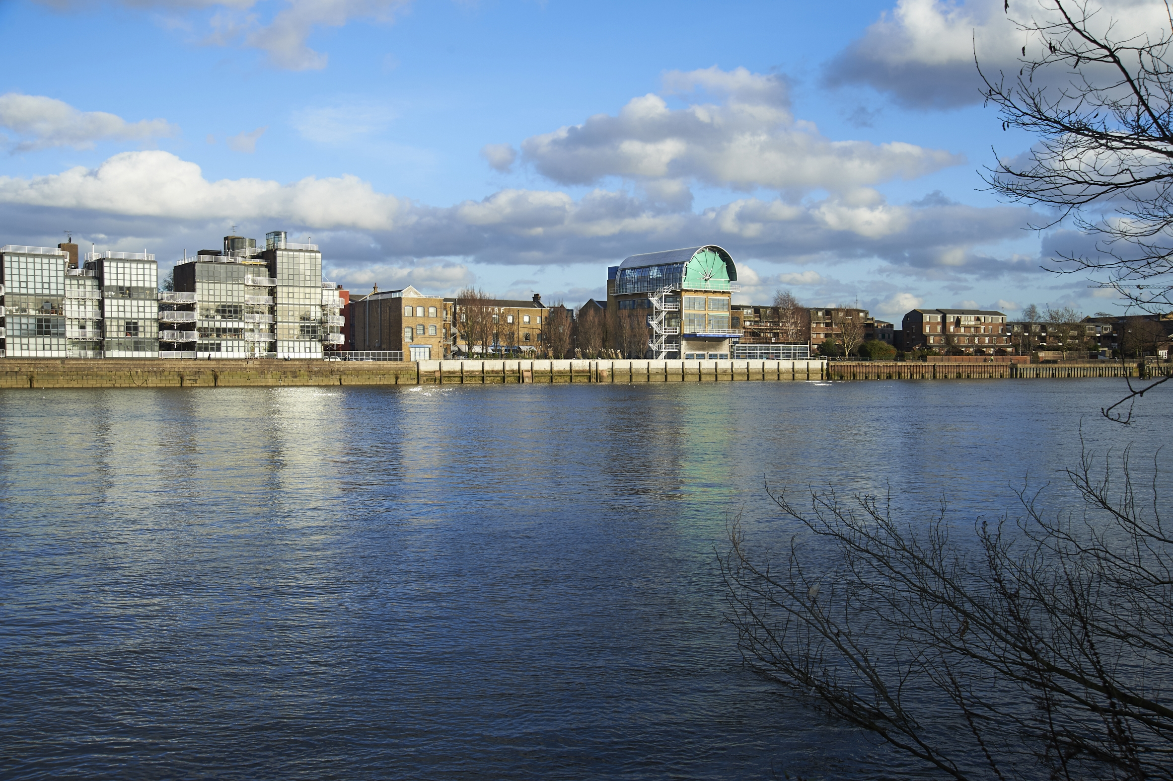 Commercial Property Area Guide: Barnes - London