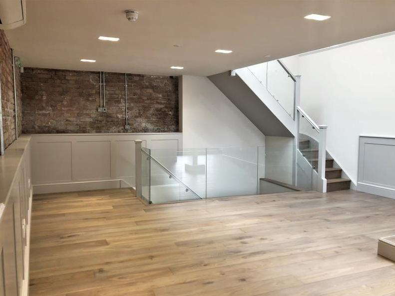 To see all the new-to-market offices
